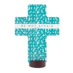 Be Not Afraid Standing Cross