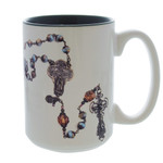 Our Lady of Guadalupe Hail Mary Mug thumbnail 5
