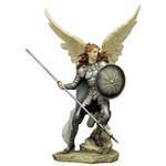 Archangel Raphael Statue 13.5 Inch