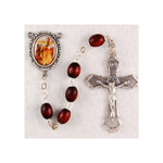 St. Luke Rosary thumbnail 1