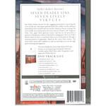 Seven Deadly Sins, Seven Lively Virtues Bible Study DVD thumbnail 2