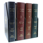 The Liturgy of the Hours - Set of 4 Volumes