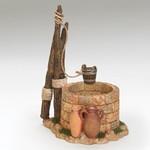 Fontanini Nativity Town Well