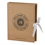 Baby Blessing Boxed Cookie Cutter Gift Set thumbnail 1