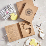 Baby Blessing Boxed Cookie Cutter Gift Set thumbnail 3