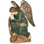 "Adoration Angel Cross 39"""
