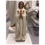 Mary - Maria Rosa Mystica Statue