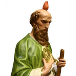 St. Jude Statue thumbnail 2