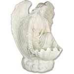 Angel Of The Waters Statue - 34""
