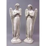 "Angel Cari Statue - 21"""