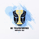 """Be Transformed"" Transformer Pillowcase"