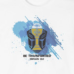"""""""Be Transformed"""" First Communion T-Shirt for Boys"""