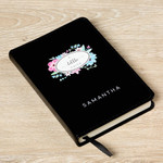 """""""A Little Faith"""" Personalized Journal"""