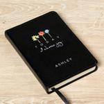 Choose Joy Personalized Journal
