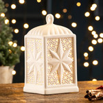 Belleek Holy Star LED Lantern