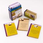 Box of Blessings Favorite Bible Verses for Men