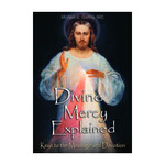 Divine Mercy Explained Booklet