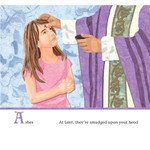 """E"" is for Eucharist: A Catholic ABC Book"