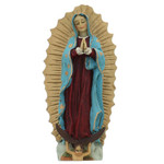 Collector Series Statue - Our Lady of Guadalupe