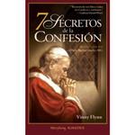 7 secretos de la confesión (7 Secrets of Confession - Spanish ed)