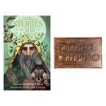 Female Heroes Box and Book Set