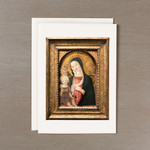 di Giovanni Madonna and Child Christmas Cards - Set of 20