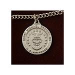Saint Michael US Air Force Medal thumbnail 1