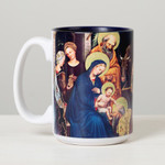 Adoration of the Magi Mug thumbnail 1
