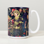 Adoration of the Magi Mug thumbnail 3