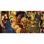 Adoration of the Magi Mug thumbnail 4