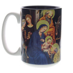 Adoration of the Magi Mug thumbnail 6