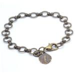 Bronze Total Consecration Bracelet