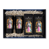 Our Lady of Guadalupe Mexican Mocha Coffee and 2 Tumblers Gift Set