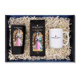 Our Lady of Guadalupe Mexican Mocha Coffee, Tumbler, & Mug Gift Set