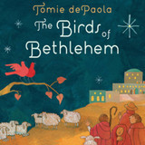 The Birds of Bethlehem - By Tomie dePaola