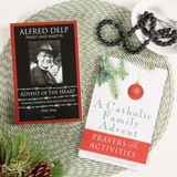 Advent of the Heart and A Catholic Family Advent -  Prayers and Activities Book Gift Set