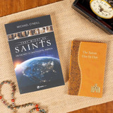 They Might Be Saints: On the Path to Sainthood in America and The Saints: Day By Day Book Gift Set