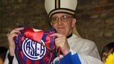 Pope Francis, the Die-hard Soccer Fan!