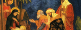 Does Christmas End on Epiphany?
