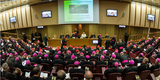 A Few Neat Providential Things Surrounding the Synod on the Family