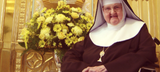 Audio: Mother Angelica's Memorial Homily by EWTN's Fr. Joseph Wolfe