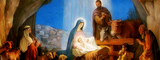 A Christmas Novena for the 9 Days before Christmas