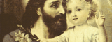 A Mystic's Glimpse into the Early Life of St. Joseph