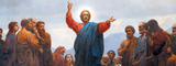 A Short Examination of Conscience Based on the Beatitudes