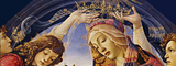 A Vision of Mary's Heavenly Glory by St. Bridget of Sweden