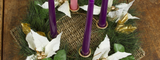 Blessing of an Advent Wreath