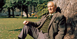 J.R.R. Tolkien's Advice On Keeping the Faith in Dark Times