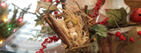 A Great Tradition for Kids! Making Small Sacrifices for the Baby Jesus During Advent