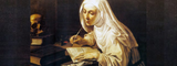 Why We Should Get to Know St. Catherine of Siena