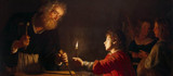 St. Joseph the Worker and the Sanctification of Human Work
